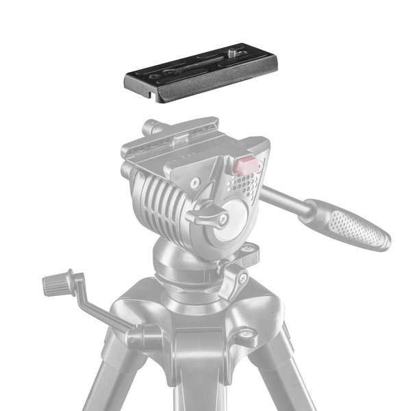Walimex Pro Advanced 173 SH quick release plate