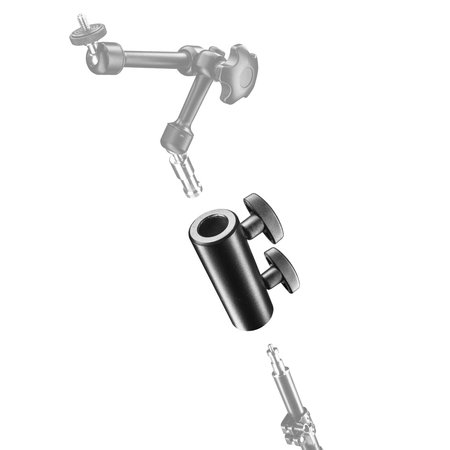 """Walimex Pro Spigot Connecter 5/8"""" to 5/8""""-11/16"""""""