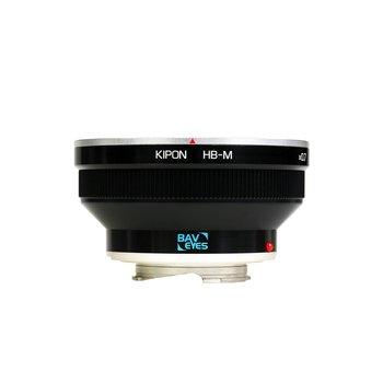 Kipon Baveyes Adapter EOS-FX 0.7x