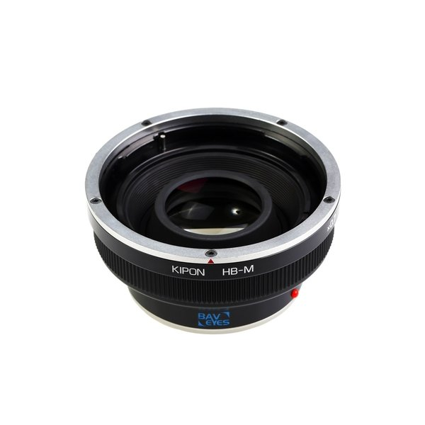 Kipon Baveyes Adapter Hasselblad auf Leica M (0.7x)
