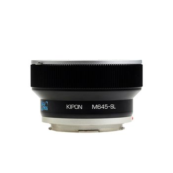 Kipon Adapter Mamyia 645 - Leica SL (0.7x)