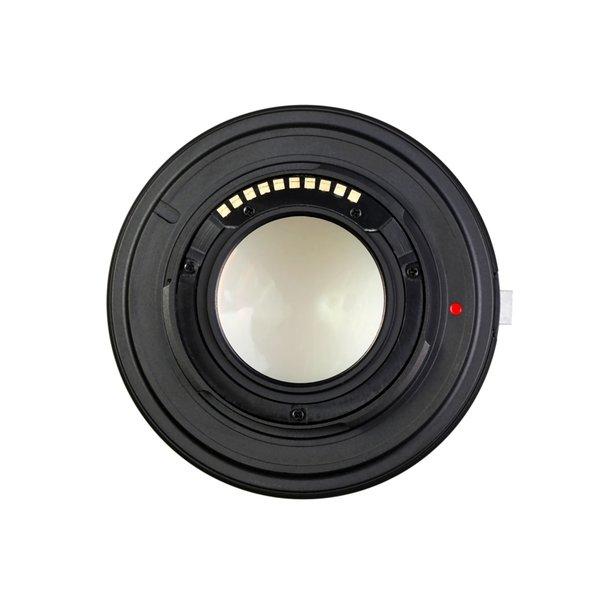 Kipon Baveyes AF Adapter Canon EF-MFT x0,7 o. Support
