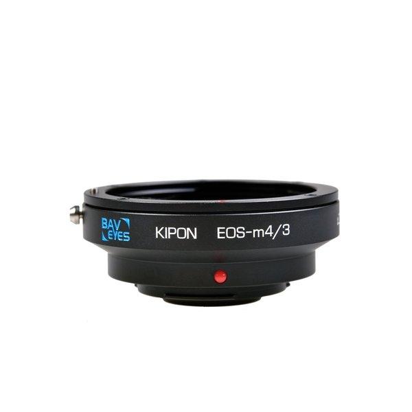Kipon Baveyes Adapter EOS to micro 4/3 0.7x