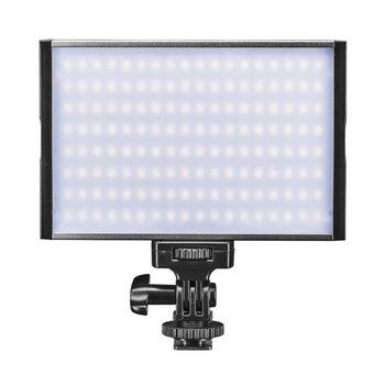 Walimex Pro Niova 150 Bi Color On Camera LED Light 15 Watt