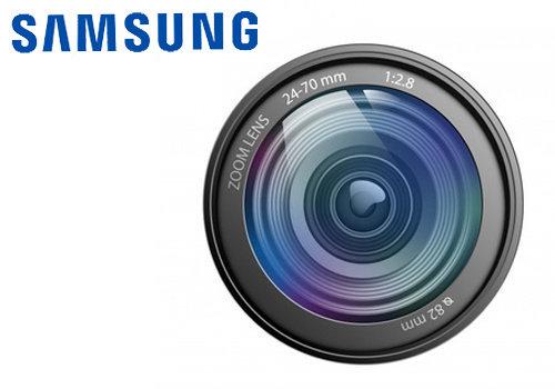 Samsung  Objectieven