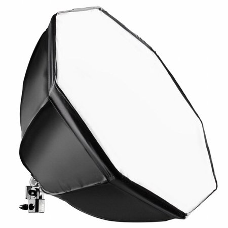 Walimex Daglicht 250 incl Octa Softbox, 55cm - Copy