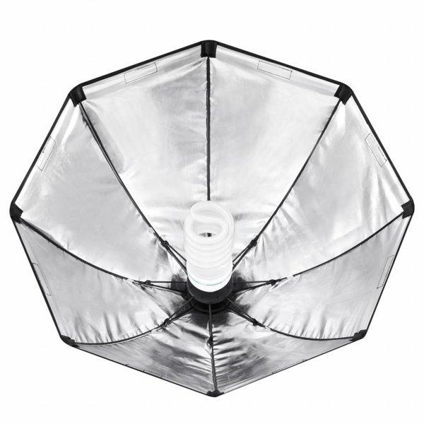 Walimex Daglicht 250 incl Octa Softbox, 55cm -Sale