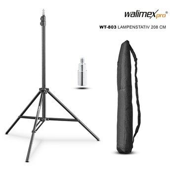 Walimex Light Stand WT-803, 200cm
