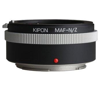 Kipon Adapter für Minolta AF auf Nikon Z