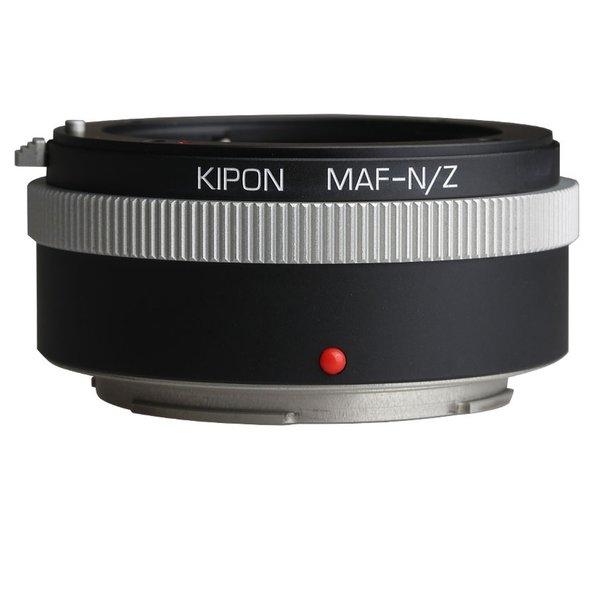 Kipon Adapter Minolta AF to Nikon Z