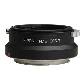 Kipon Adapter für Nikon G auf Canon RF