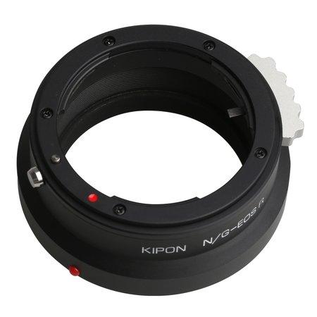 Kipon Adapter Nikon G to Canon R