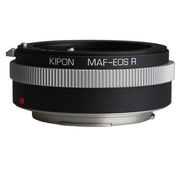 Kipon Adapter für Minolta AF auf Canon RF