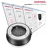 Samyang Lens Station Nikon F lenses