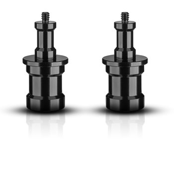 """Walimex Pro 2x Spigot 28mm (1 1/8"""")/16mm (5/8"""")"""
