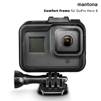 Mantona Plastic Housing for GoPro Hero 8