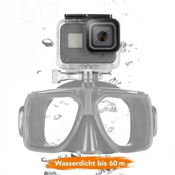 Mantona Underwater Housing for GoPro Hero 8