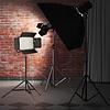Walimex Pro LED Niova 600 Plus Bi-Color + WT-806Wa