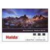 Haida Red Diamond Medium Graduated ND Filter Set 2-3-4 stops Set 100x150mm