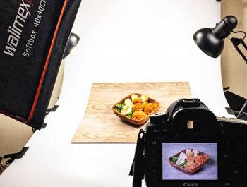 FOOD FOTOGRAFIE | TIPPS FÜR ANFÄNGER UND PROFIS