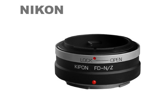 Kipon Nikon