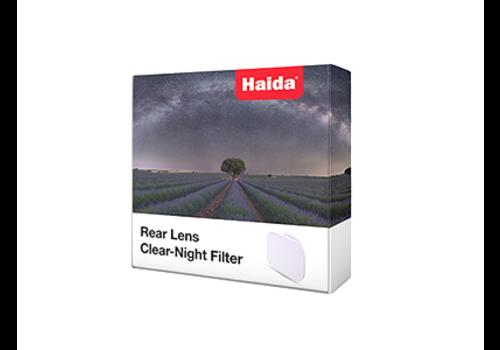 Haida Rear Filters