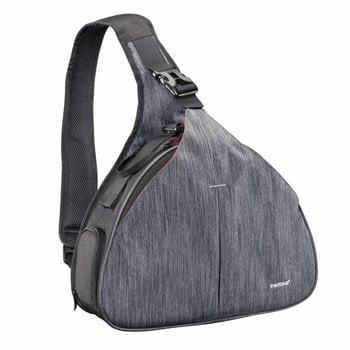 Mantona Camera Bag Triangel grey  Sale