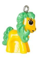 Bedel paard/pony geel (1x)