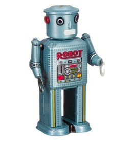 Mechato Vintage Robot mechanical groot