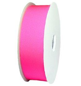 Elastisch lint Ibiza neon roze