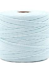 Nylon S-londraad 0,6 mm lichtblauw (10m)
