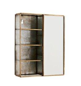 Madame Stoltz Wandbox met spiegel