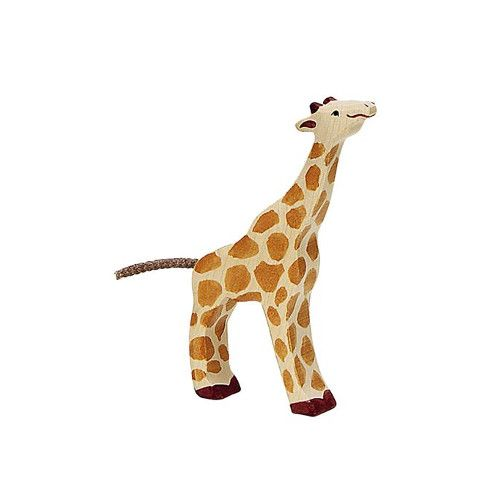 Holztiger Houten giraf