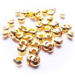 Knijpkraalverberger goud