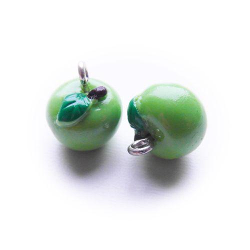 Bedel appeltje groen