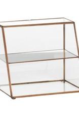 Hubsch Glazen display kabinetje II