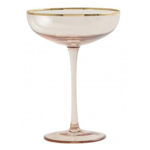 Nordal Cocktailglas Goldie
