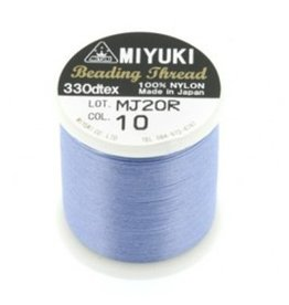 Miyukidraad lichtblauw (50m)