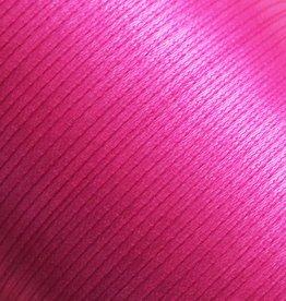 Satijnlint fuchsia 3 mm (10m of 800m)