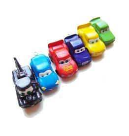 Cars bedels (1x)