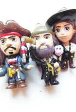 Pirate of the Caribbean bedels (1x)