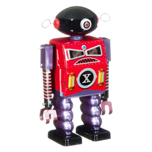 mechato Robot Dark Templar eenoog/ cyclops H15 cm