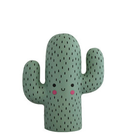 House of Disaster Nachtlampje cactus usb