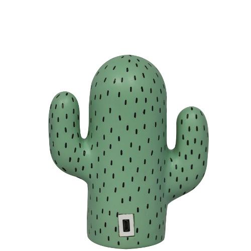 House of Disaster Nachtlampje cactus usb