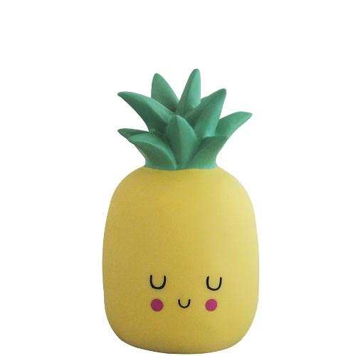 House of Disaster Nachtlampje ananas usb