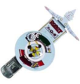 mechato Vuurwiel robot