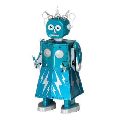mechato Robot Electra II