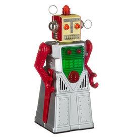 mechato Vintage robot meisje