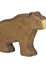 Holztiger Houten beer