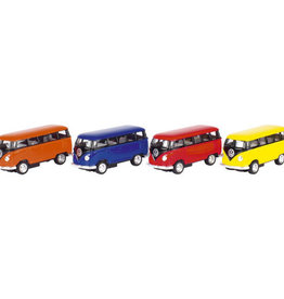 Volkswagenbusjes